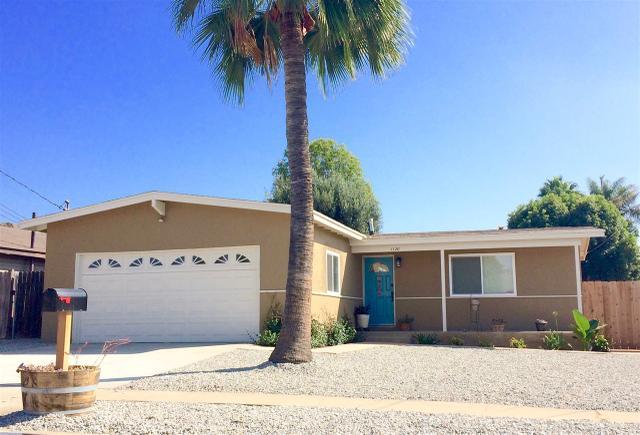 1120 Erica, Escondido, CA 92027