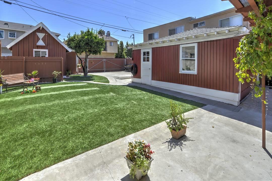 4555 Alabama Street, San Diego, CA 92116