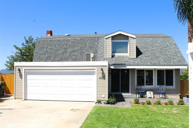 482 Via Arboles, San Marcos, CA 92069