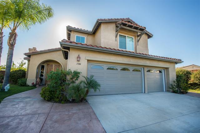 1506 Burwell Ln, El Cajon, CA 92019
