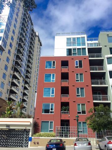 1580 Union St #302, San Diego, CA 92101