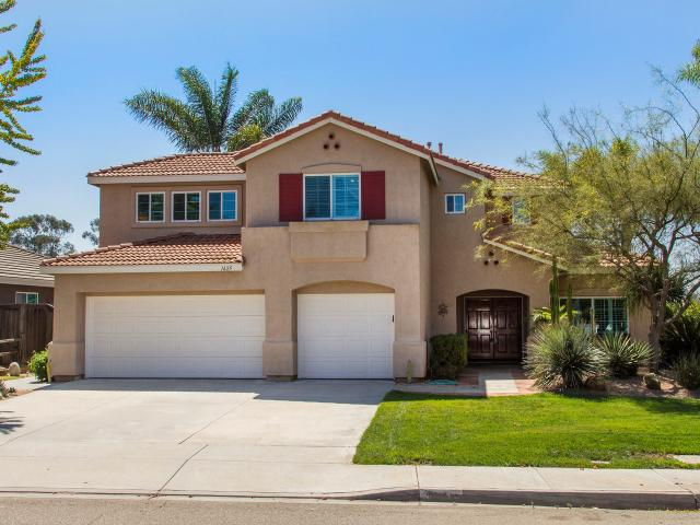 1625 Mission Meadows Dr, Oceanside, CA 92057
