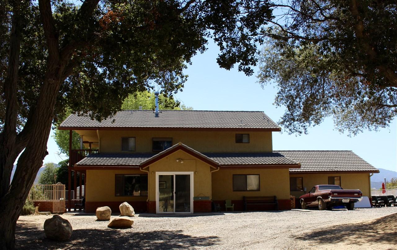 34251 Highway 79, Warner Springs, CA 92086