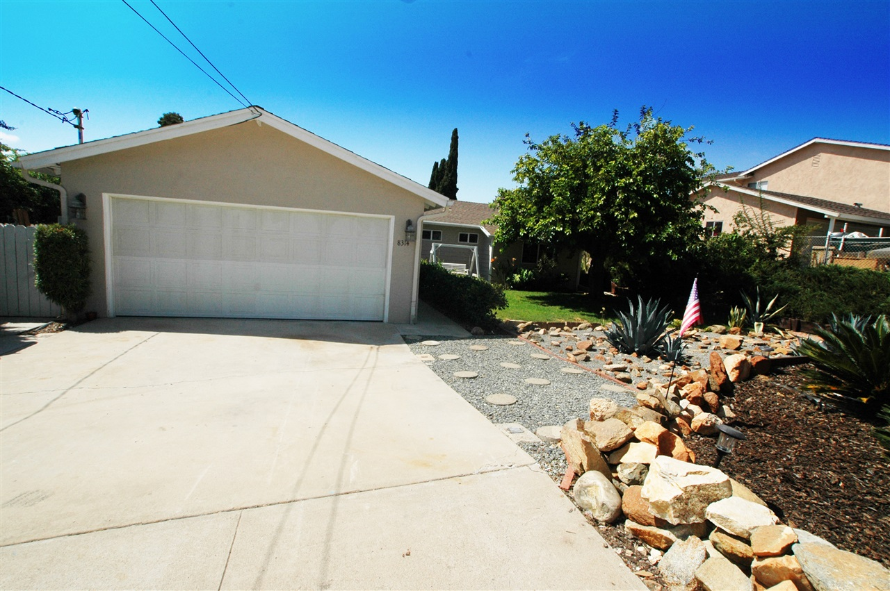 8314 Sheila Street, El Cajon, CA 92021