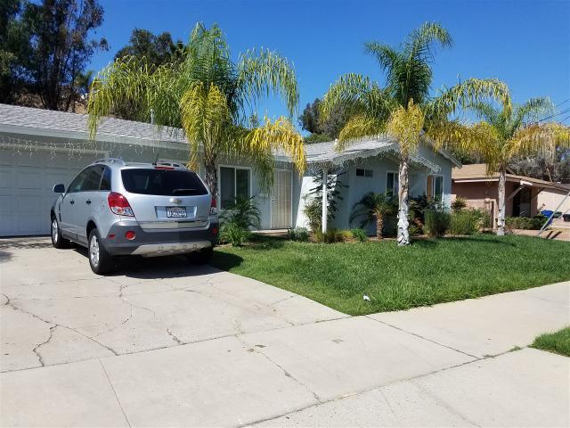 1308 Darby St, Spring Valley, CA 91977