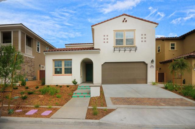 13985 Centella Way #LOT 20, San Diego, CA 92130