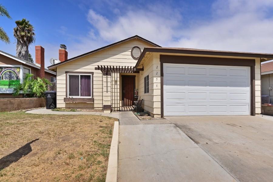 2256 Ingrid Ave, San Diego, CA 92154