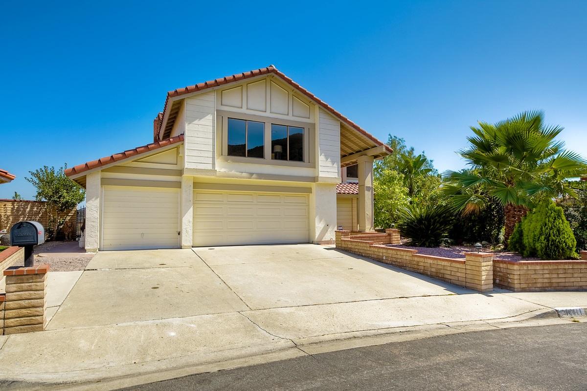 14411 Yazoo, San Diego, CA 92129