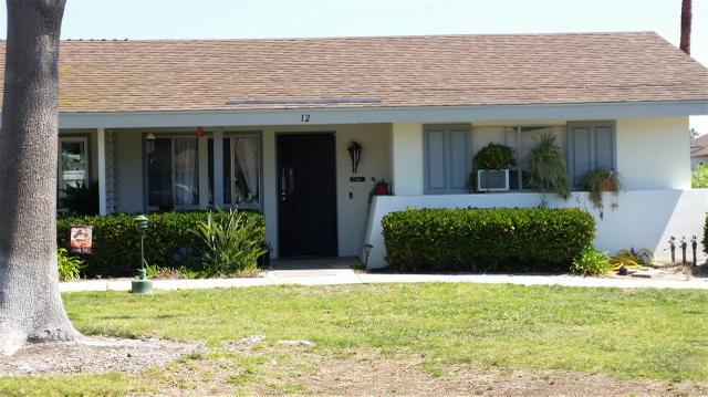 3630 Vista Campana S #12, Oceanside, CA 92057
