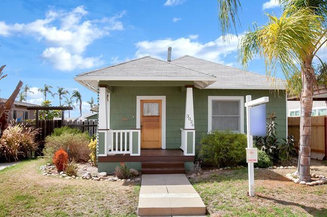 3026 29th St, San Diego, CA 92104