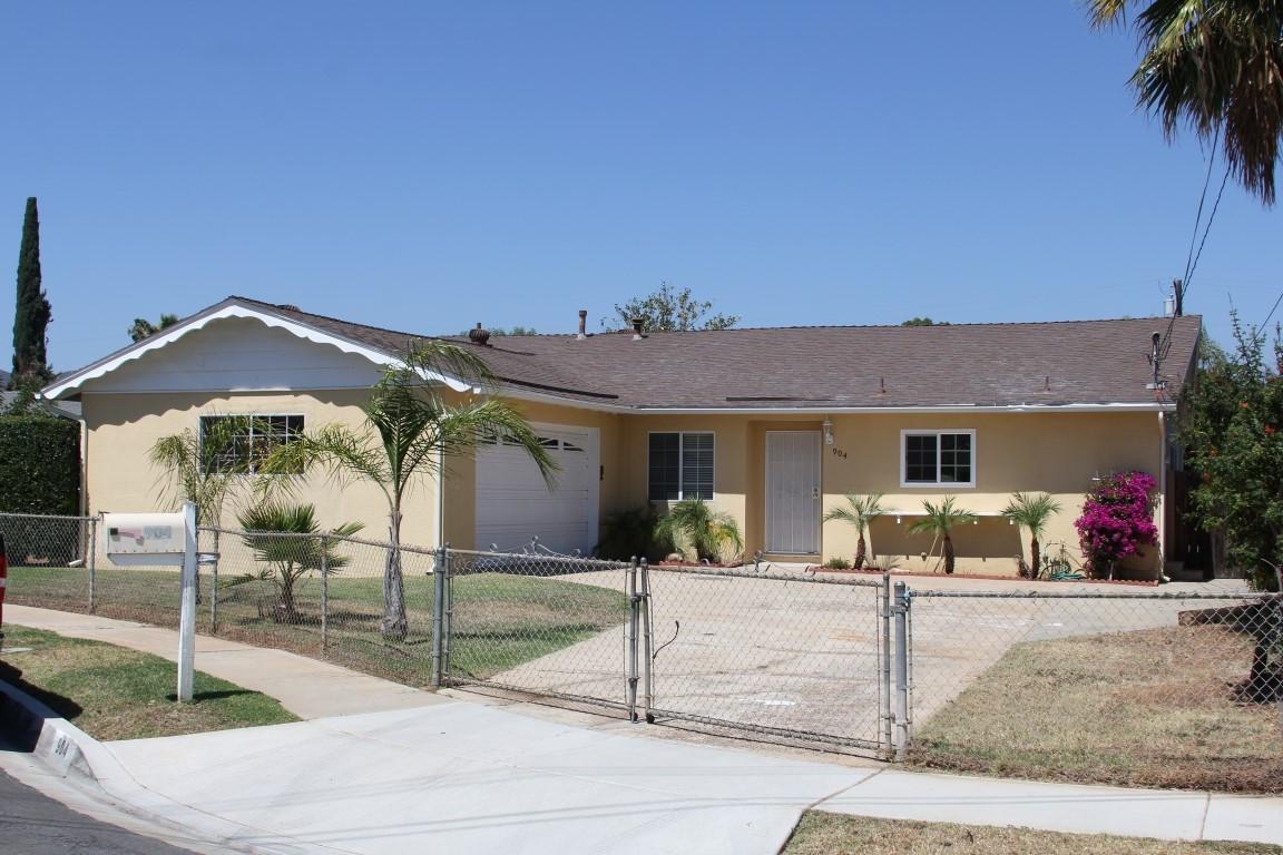 904 Aster Street, Escondido, CA 92027