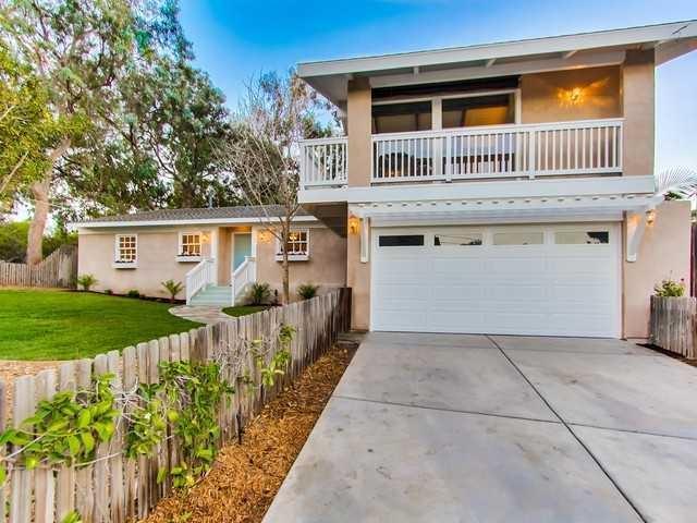 3848 Garden, San Diego, CA 92106