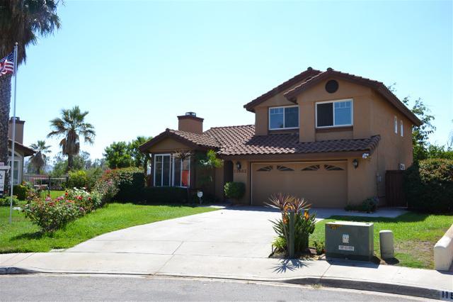 11602 Via Isabel, El Cajon, CA 92019