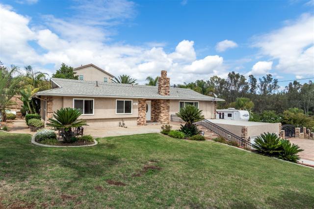420 Palomino, Fallbrook, CA 92028