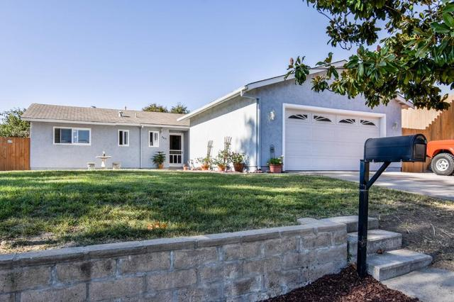 9455 Cathywood Dr, Santee, CA 92071