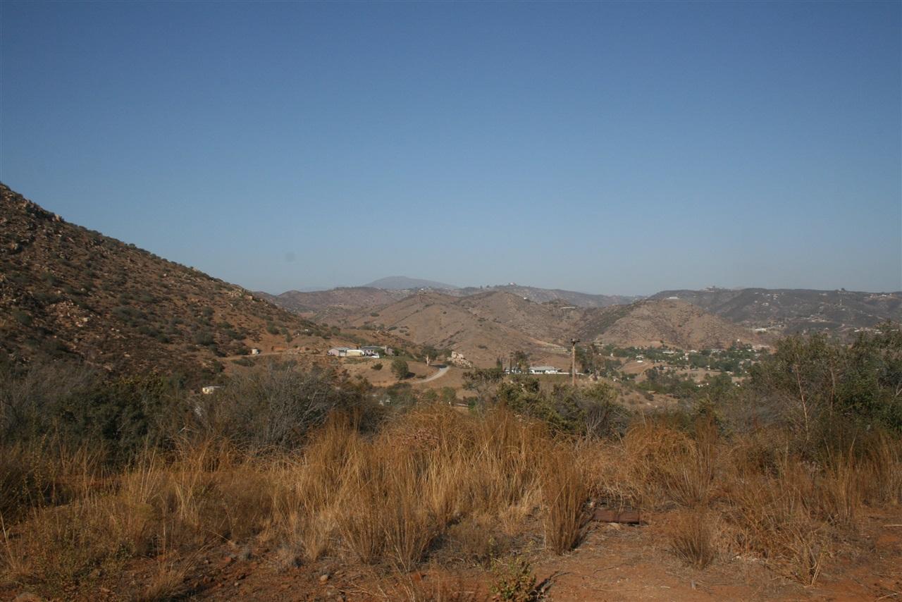 00 Quail Haven Road #0, El Cajon, CA 92019