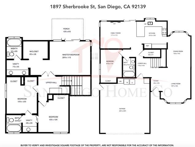 1897 Sherbrooke, San Diego, CA 92139