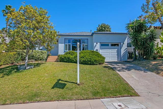 4677 Alice St, San Diego, CA 92115