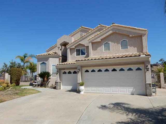 1702 Layne, El Cajon, CA 92019