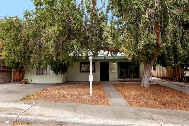 4281 College Ave, San Diego, CA 92115