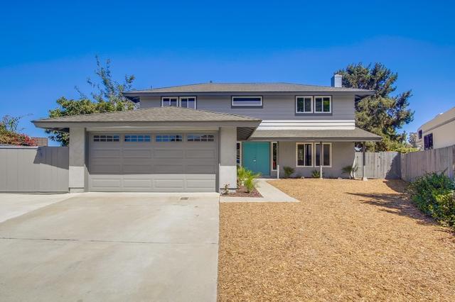 5181 Park W, San Diego, CA 92117