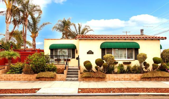 3265 Landis, San Diego, CA 92104