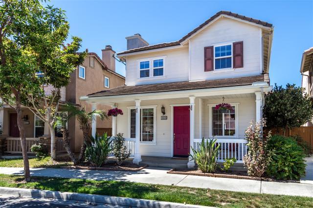 16620 Honeybrook Ave, San Diego, CA 92127