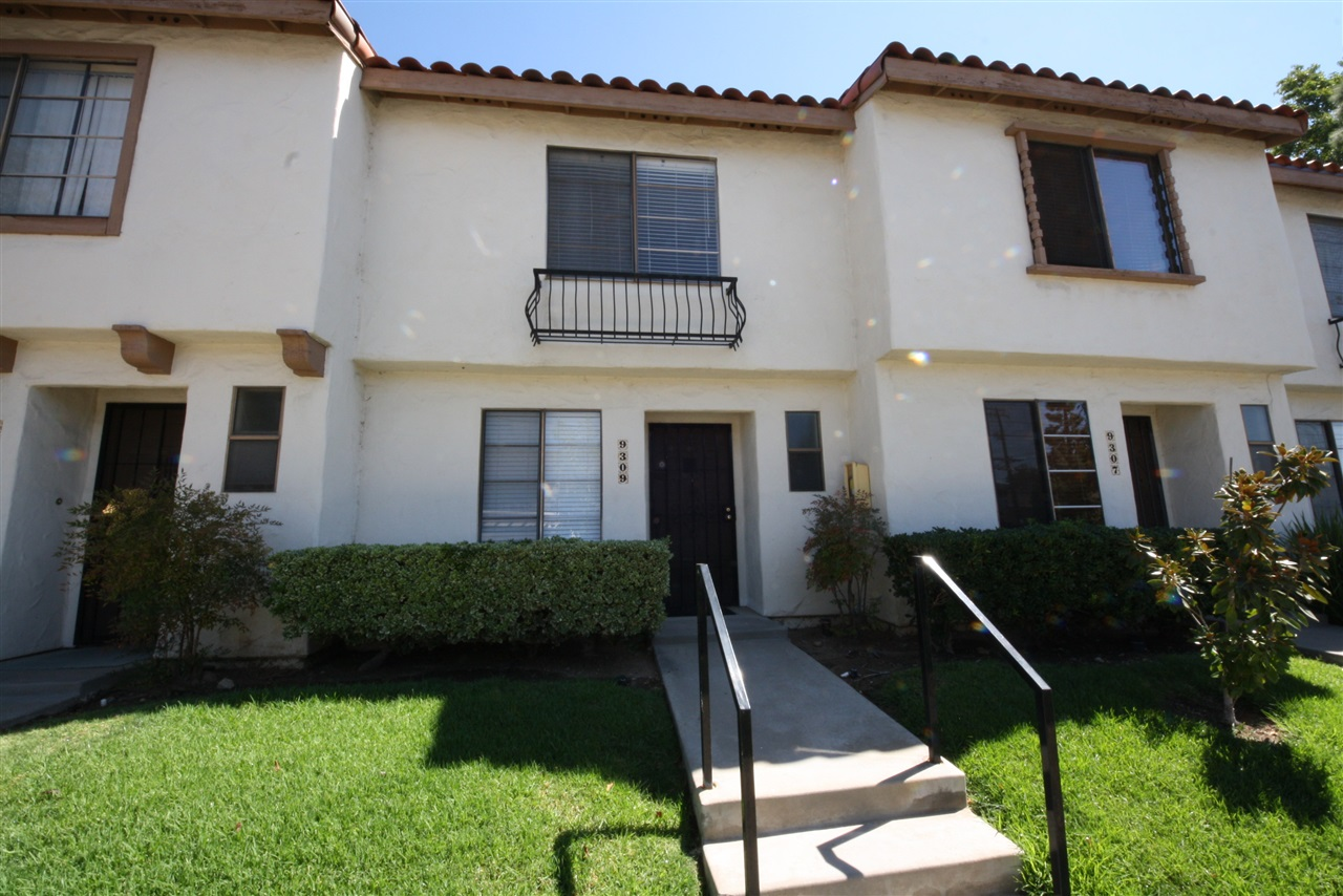 9309 Woodruff, Santee, CA 92071