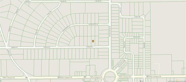 Verbena Dr #48, Borrego Springs, CA 92004