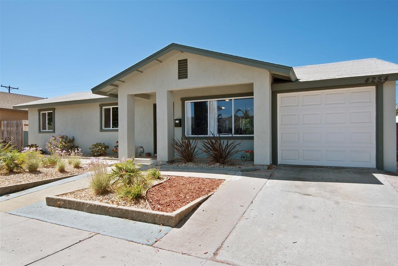 4254 Feather, San Diego, CA 92117