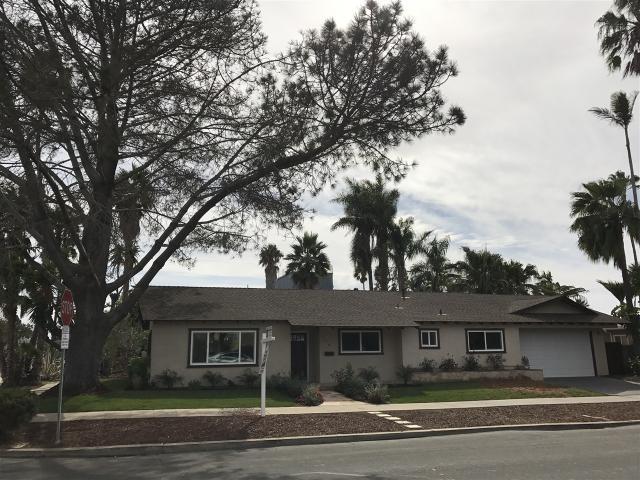 1175 Missouri, San Diego, CA 92109