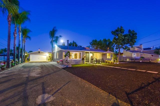 1131 Victor St, El Cajon, CA 92021