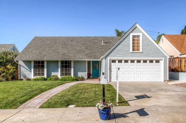 1731 Catalpa Rd, Carlsbad, CA 92011