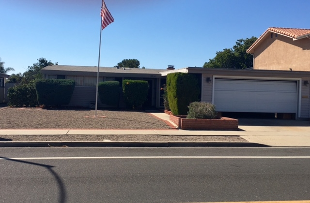 3214 Mobley St, San Diego, CA 92123