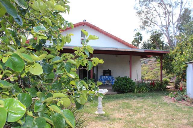 1518 Esperanza Way, Escondido, CA 92027