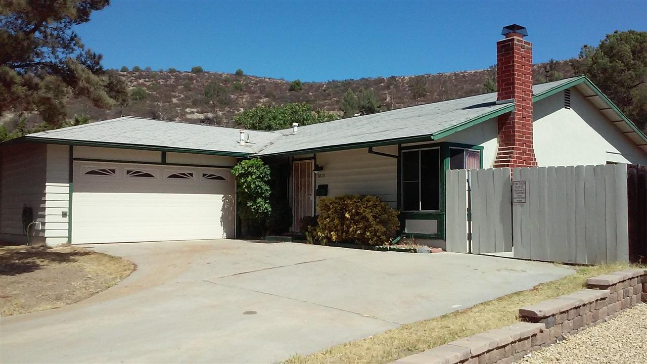 10111 Carlton Hills Boulevard, Santee, CA 92071