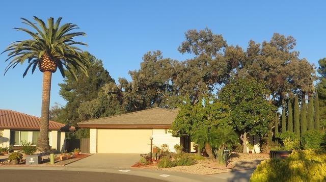 12699 Senda Acantilada, San Diego, CA 92128