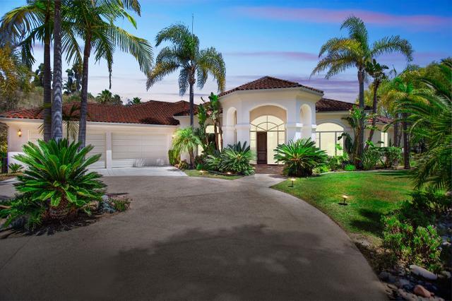 7301 Vista Rancho Ct, Rancho Santa Fe, CA 92067