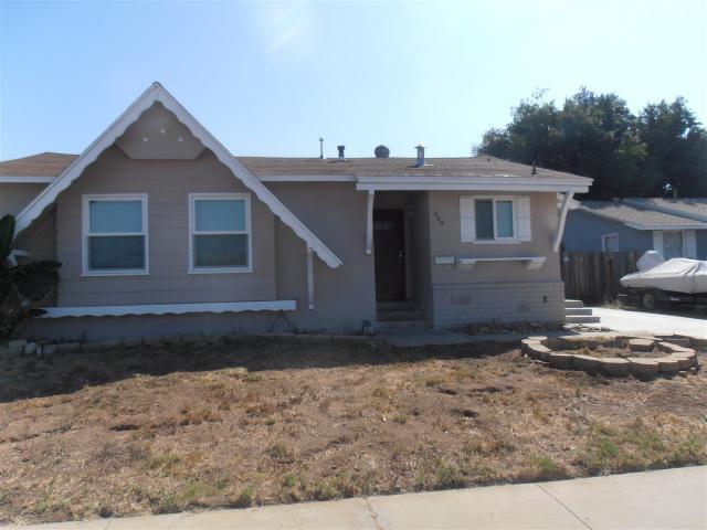 945 Ellen Ln, El Cajon, CA 92019
