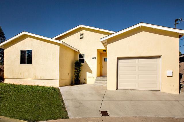 6307 Connie, San Diego, CA 92115