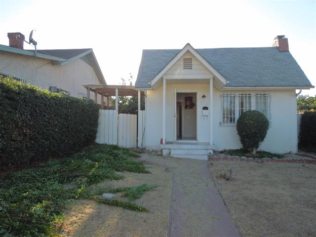 3782 47th St, San Diego, CA 92105
