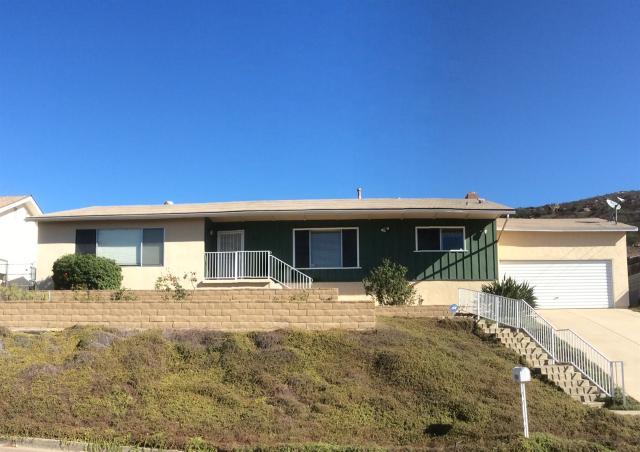 9420 Eucalyptus, Spring Valley, CA 91977