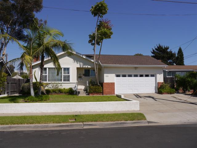 3885 Antiem St, San Diego, CA 92111