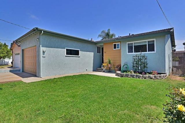 7121 Beagle St, San Diego, CA 92111