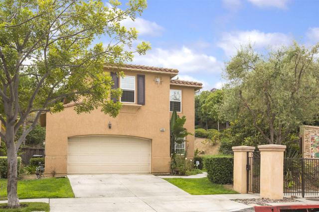 399 Avenida La Cuesta, San Marcos, CA 92078