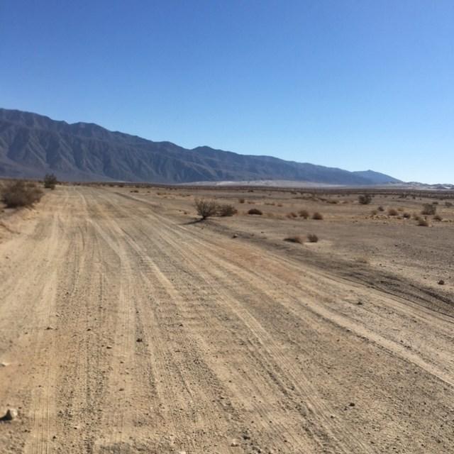 Rockhouse Canyon Road #0, Borrego Springs, CA 92004