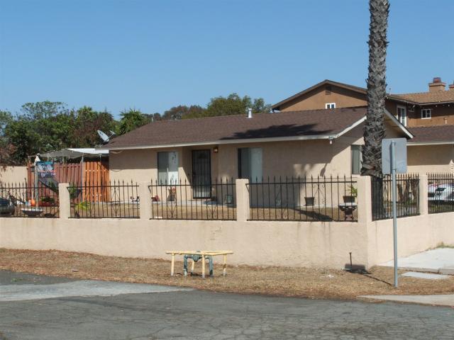 176 Diza Rd, San Ysidro, CA 92173