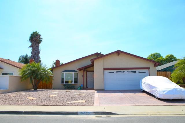 8415 Aries, San Diego, CA 92126