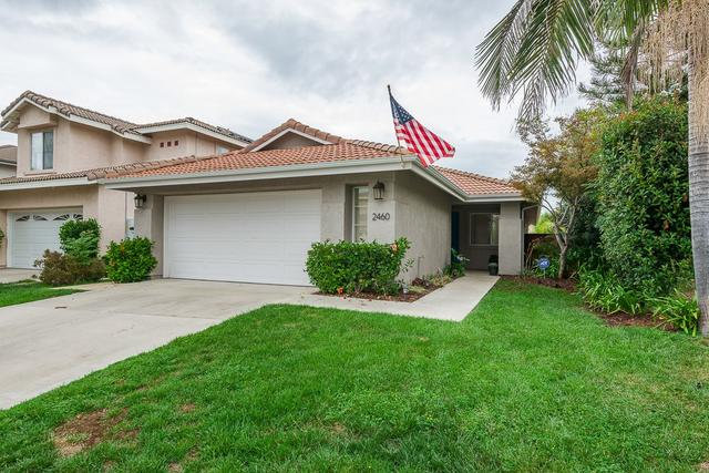 2460 Starlight Gln, Escondido, CA 92026