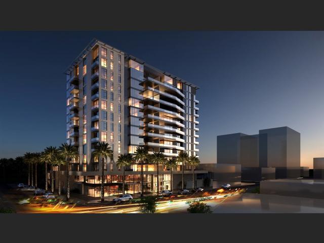 2855 5th Ave #701, San Diego, CA 92103